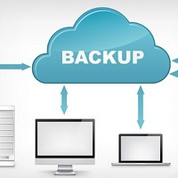 Cara Backup Data di Android