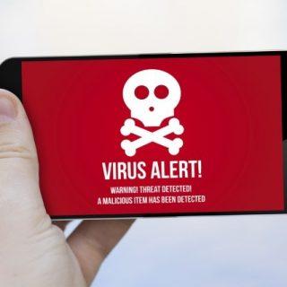 Melindungi Android dari Malware