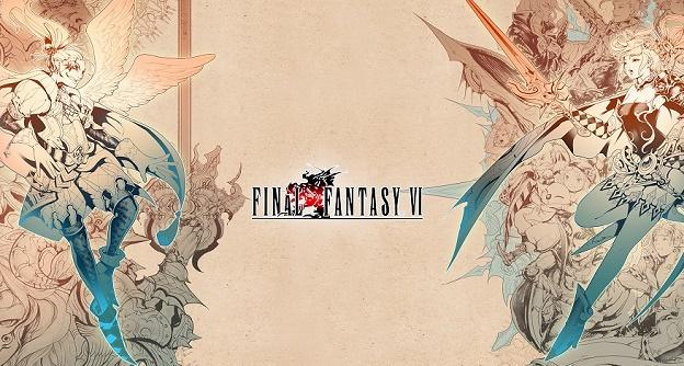 Game RPG Android Terbaik: Final Fantasy VI