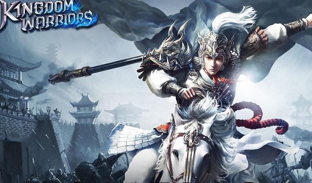 Game RPG Android Terbaik: Kingdom Warriors