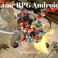 Daftar Game RPG Terpopuler Untuk Android