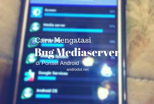 Berhasil Cara Jitu Mengatasi Bug Mediaserver Yang Parah Dengan Cepat