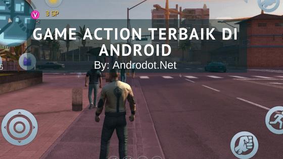 game seperti pubg offline android