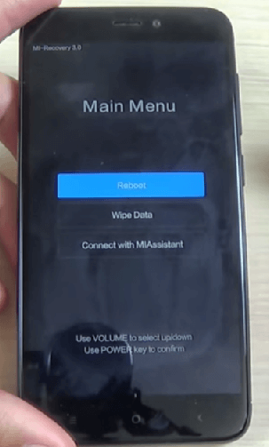 Cara Hard Reset & Factory Reset HP Xiaomi Semua Tipe, 100