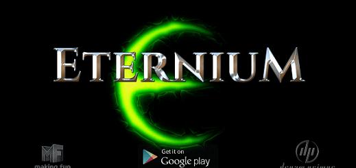 Review Game Eternium